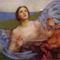 Annie Louisa Robinson Swynnerton - Sense of Sight
