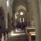 Bélapátfalva templom belső