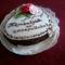 Fekete erdő torta 2