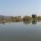 Horgásztó panoráma