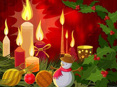 Boldog Karácsonyt 5