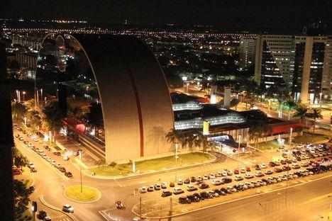 Brasilia-Shopping