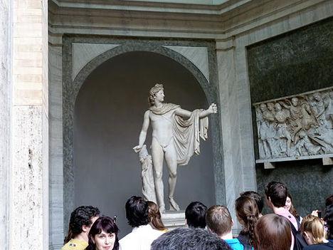 vatikáni múzeum1
