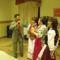 Három a kislány és Acsai Feri az elsö Nótástalálkozón