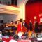 Kali Margit-Bordás Cecília és az Unicum Gipsy Band a nagyváradi Állami Filharmónia színpadán