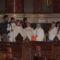 Lelkes csapat a Bazilikában