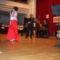 Madarász Kati és az Unicum Gipsy Band a nagyváradi állami Filharmónia színpadán 2010 december 3