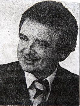Takács Béla