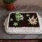 Béka torta szülinapra
