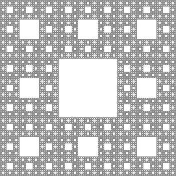 Fraktálgeometria