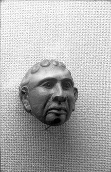 pártus szobrok i.e.1-2 század 10