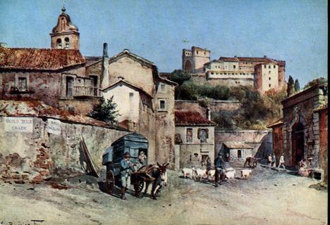 Borgo Angelico