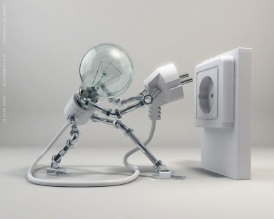 házi elektromosság