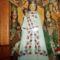 Szűz Mária kegyszobor
