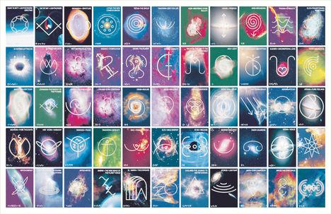 Atlantiszi  szimbólumok