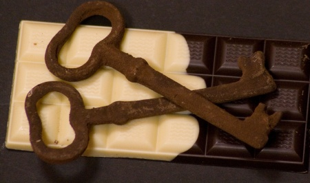 Csoki figurák... 13