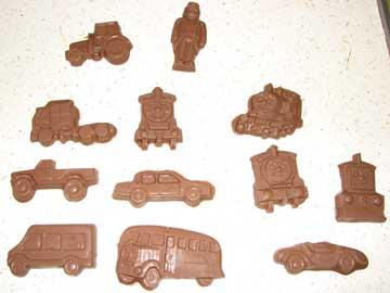 Csoki figurák... 14
