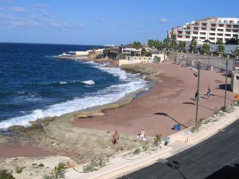 Hotel Il Palazin-Malta