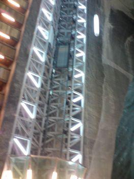 Panoráma lift