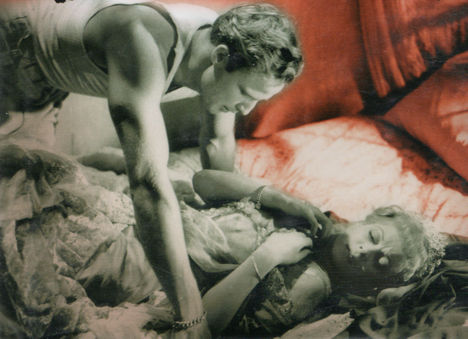 the mental destruction of blanche dubois The theme of sexual desire in a streetcar named desire from litcharts sexual desire is linked to destruction blanche dubois (speaker), stanley kowalski.