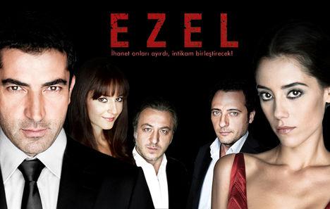 EZEL  Bosszú mindhalálig 12