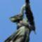 szabadság szobor alak