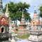 Thaiföld, Buddhista temető