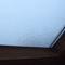 Vigyázat! Itt az ónos eső! - tetőtéri ablak Sokorópátkán II.