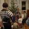 A kiscsoportosok karácsonyfája