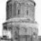 Bagnayr kolostor, Bagnayr (Ghozluja) falu, 11.-13