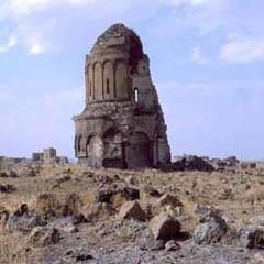 Bagnayr Örményországban