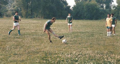 Barbacs-Bágyogszovát 1985