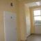 Felújított mosdók a Béke utcai iskolában