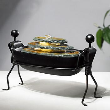 feng-shui asztali szökőkút