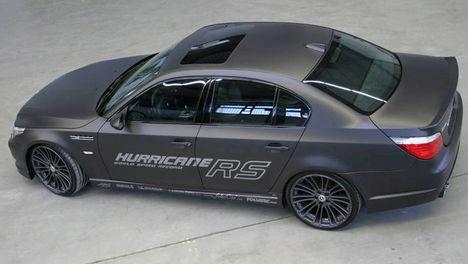 G-Power Hurricane M5 RS_1