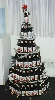 Kanadai karácsonyfa