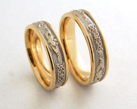 Kelta karikagyűrűk