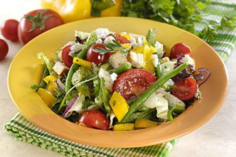 Lucullus saláta