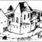 Óföldeák erődített templom