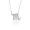 SCORPI Scorpio-Sterling-Silver-CZ-PAve-necklace-4724