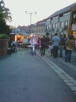 Veszprémi utcazenei fesztiválon 2011 13