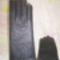 Fekete nappa  eladásra készült kesztyűk. 5