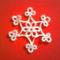 Karácsonyi csillag 1