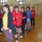 Mikulás a Kézilabda Tornán 2011. Gönyű 1