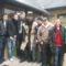 Mikulás a Kézilabda Tornán 2011. Gönyű 20