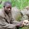 afrikai vallási vezető