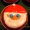 Muffin télapó