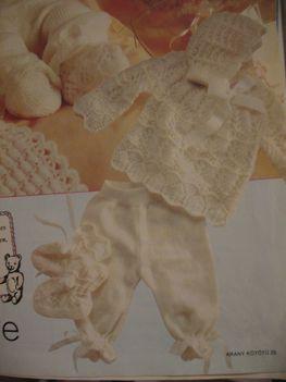 baby kosztüm eredeti