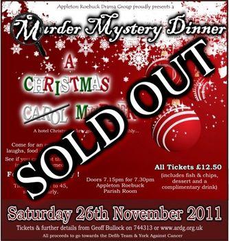 Christmas Murder web
