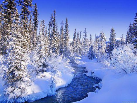 Csillogó hó 13